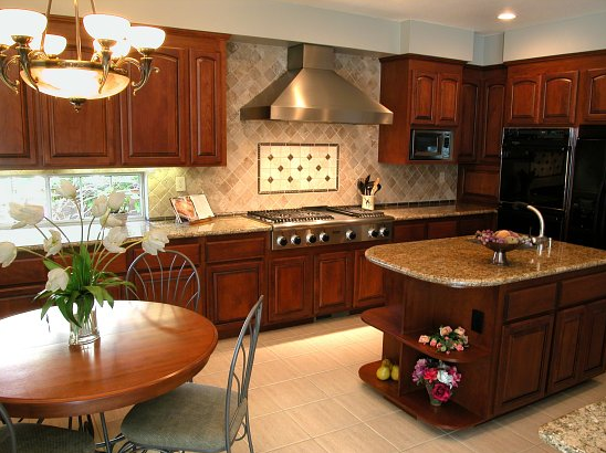 Wonderful DIY Kitchen CabiRefacing 548 x 410 · 397 kB · png