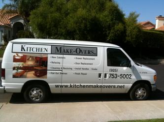 kitchenmakeoversvan