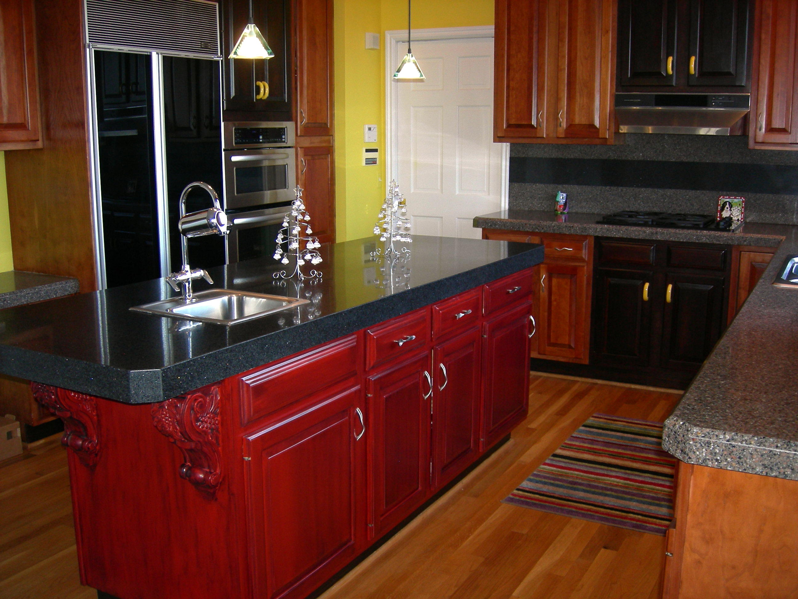 Good A Kitchen Make Over In 5 Days? Consider Cabinet Refacing